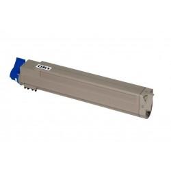 Toner Ciano compatibile con OKI C801 dn/C801 N/C801dn/C821/C821 N/C821dn