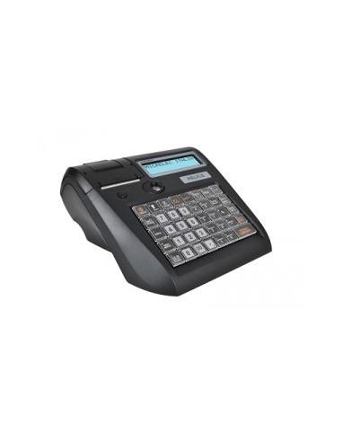 Registratore di cassa misuratore fiscale TELEMATICO MICRELEC HELIOS - NERO