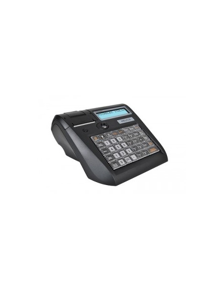Registratore di cassa misuratore fiscale TELEMATICO MICRELEC HELIOS RT - NERO