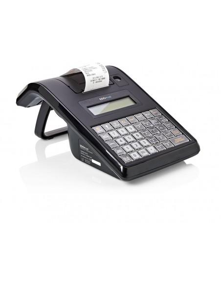 Registratore di cassa misuratore fiscale TELEMATICO MICRELEC EDOPLUS RT - NERO