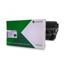 TAMBURO / DRUM ORIGINALE LEXMARK 500Z 50F0Z00 NERO LEXMARK MS310 MX310 , 410, 510 , 61050F0Z00 60.000 PAGINE