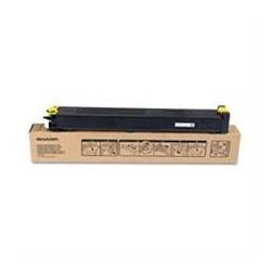 Toner Sharp MX-23GT-BA Originale giallo