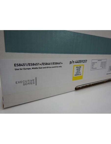 OKI Toner colore GIALLO Originale OKI ES8461 / ES8451 - 44059257 9.000 pagine - VENDITA ESCLUSIVA ONLINE - PRONTA CONSEGNA