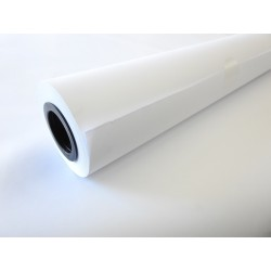 Fabriano Carta Plotter Naturale - Rotolo A2 (42,0cm x 50m) 90 g/mq
