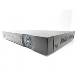 NUOVO NVR PROFESSIONALE 8 CANALI 1080 POE - HDMI - P2P - 2 SLOT HARD DISK - IPHONE ANDROID - ZOOM DIGITALE