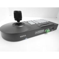 HD PTZ Controller con 3D (Pan / Tilt / Zoom) Joystick - AHD / CVI /TVI - SPEED DOME