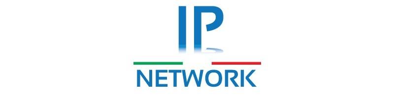 TELECAMERE IP NETWORK