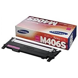 Samsung CLT-M406S toner originale magenta ( 1000 pagine) per C41x/ C46x