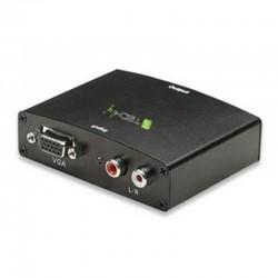 Convertitore audio/video analagico/digitale da VGA a HDMI