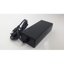 Alimentatore 12V 5000ma 5a con connettore dc maschio 5.5/2.1mm - Telecamera Videosorveglianza