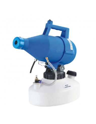 DaMohony Annaffiatoio da 2 Litri Spruzzatore Manuale Ad Acqua Pressurizzata Attrezzo Sprinkler per Pistola a Spruzzo per Piante da Giardino.